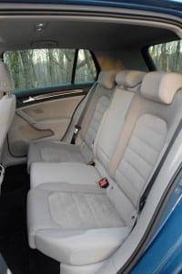 VW Golf VII www.e-motoring.com