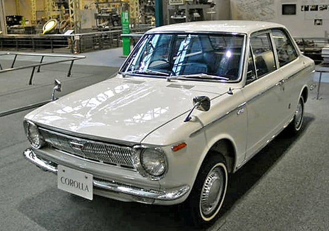 Toyota_Corolla_First-generation