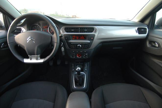 Citroen Elysee-Peugeot 301 www.e-motoring.com