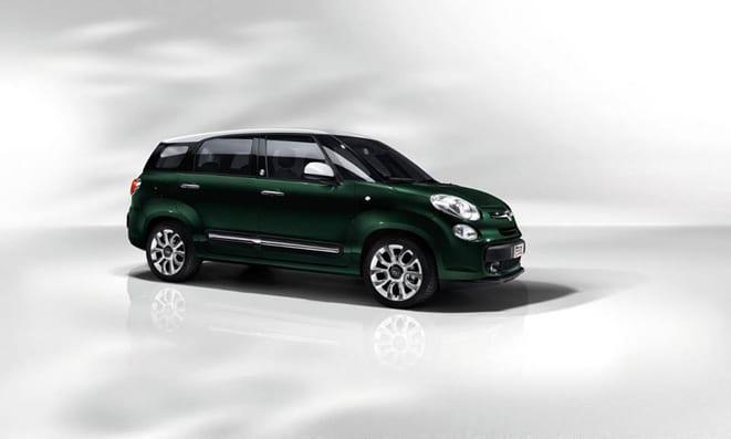 Fiat 500 versiyonları artıyor