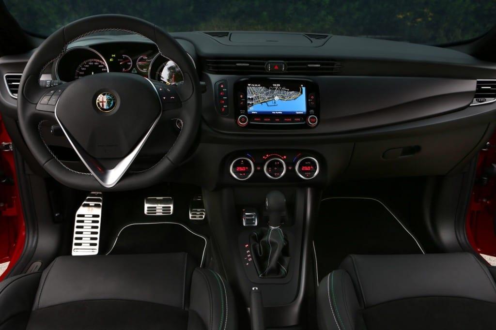 ALFA ROMEO GIULIETTA QV www.e-motoring.com