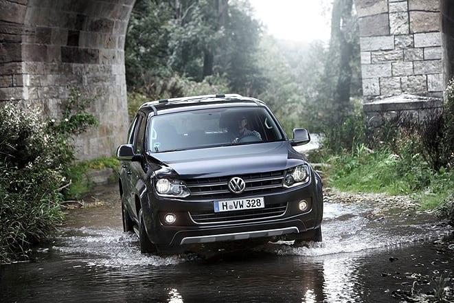 Volkswagen Ticari Araç'tan yılın ilk kampanyası