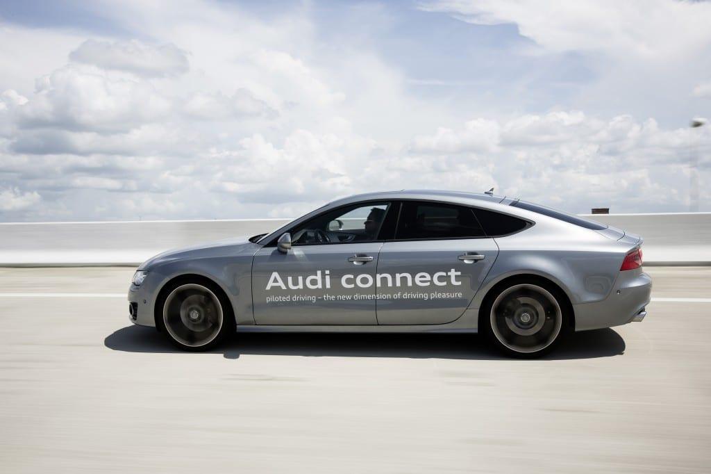 Audi www.e-motoring.com