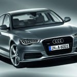Audi A6 www.e-motoring.com