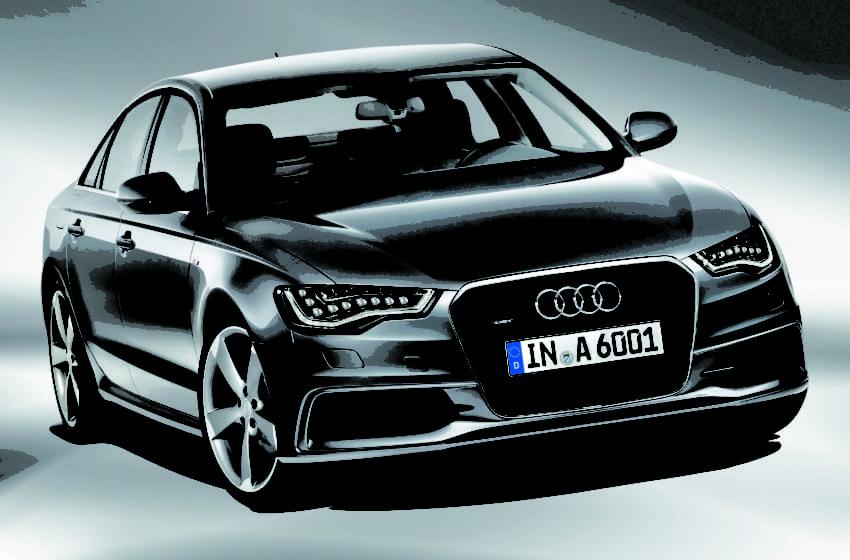 Audi'ye ödül sağanağı