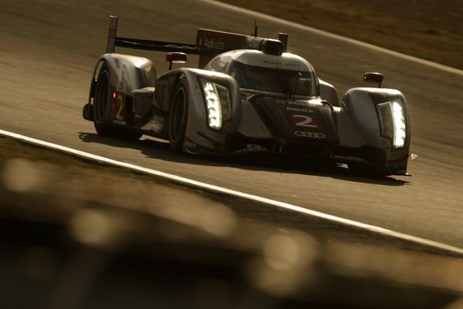 Le Mans24'ün galibi Audi