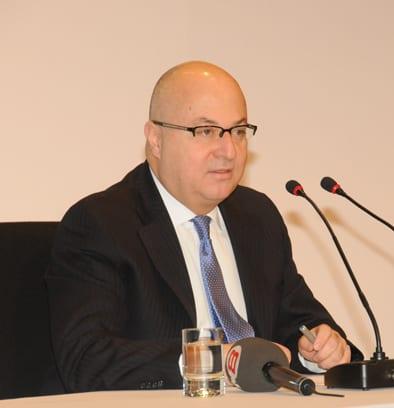Borusan 'yol kazası' dedi ve özür diledi
