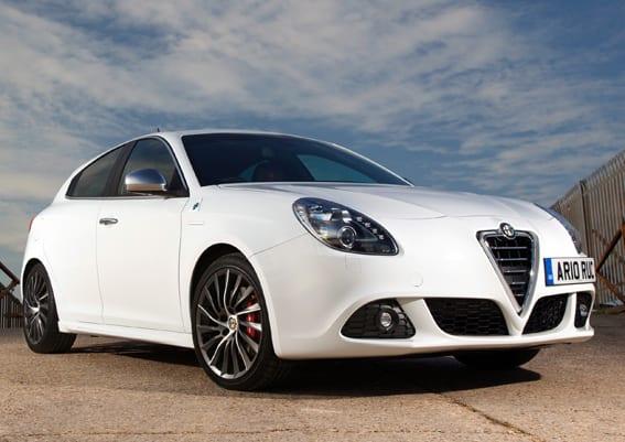 Alfa Romeo'dan ek avantajlar