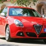 Alfa Romeo Giulietta www.i-motoring.con