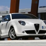 Alfa Romeo MiTo www.i-motoring.com