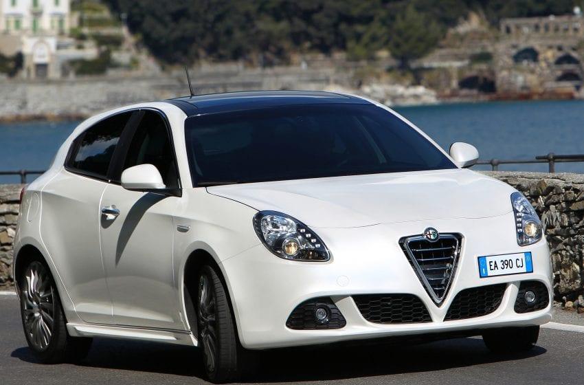 EuroNCAP'ten Giulietta'ya pekiyi