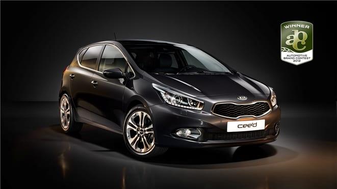 Automotive Brand Contest'ten Kia Motors'a 3 Tasarım Ödülü…