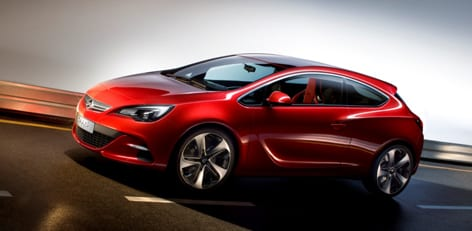 Yeni Opel'ler İstanbul Motor Show'da