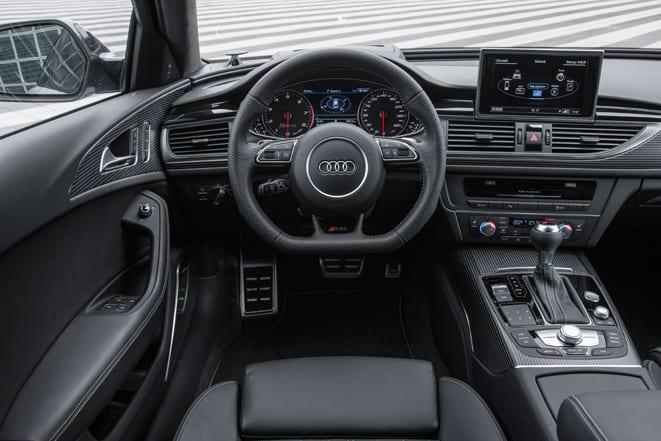 Audi RS6 www.e-motoring.com