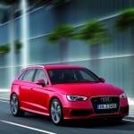Audi A3 Sportback www.e-motoring.com
