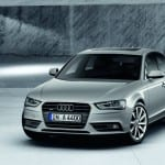 Audi A4 www.i-motoring.com