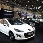 Peugeot Autoshow kampanya www.i-motoring.com