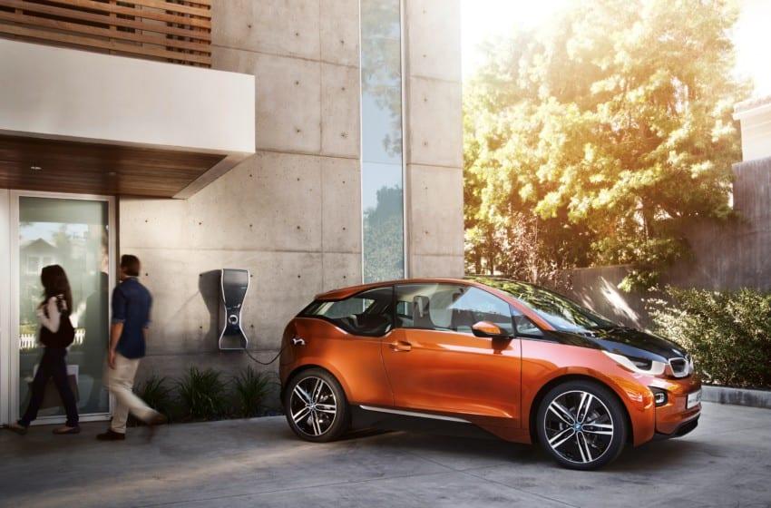 Ulaşım modelleri değişirken… BMW i3!