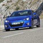Subaru BRZ www.i-motoring.com
