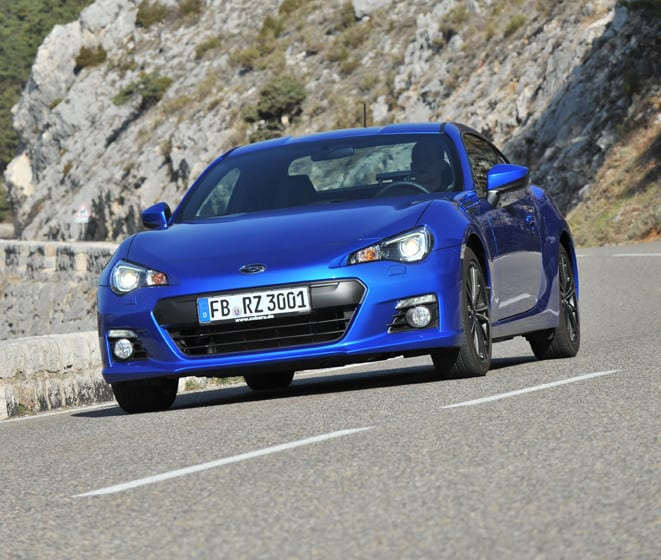 Subaru'da premium kampanya