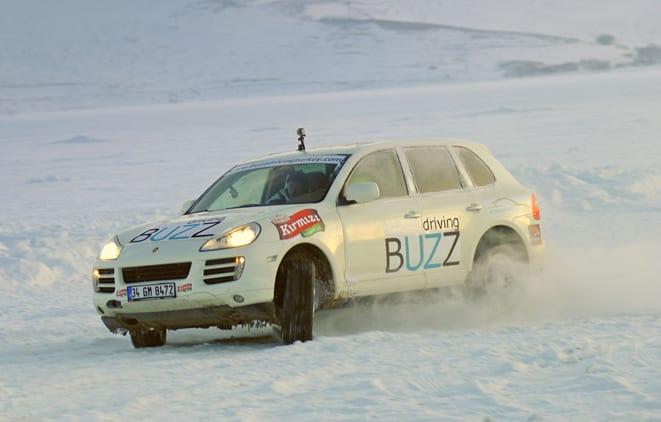 BUZZ-5-