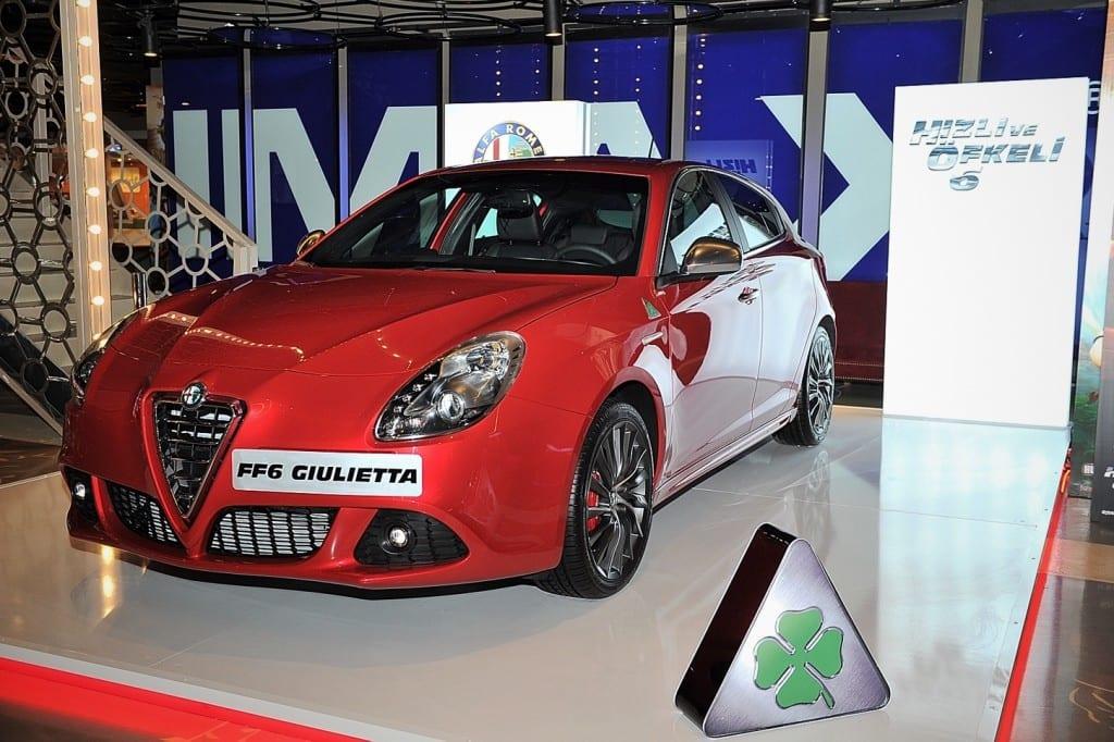Fast & The Furius www.e-motoring.com