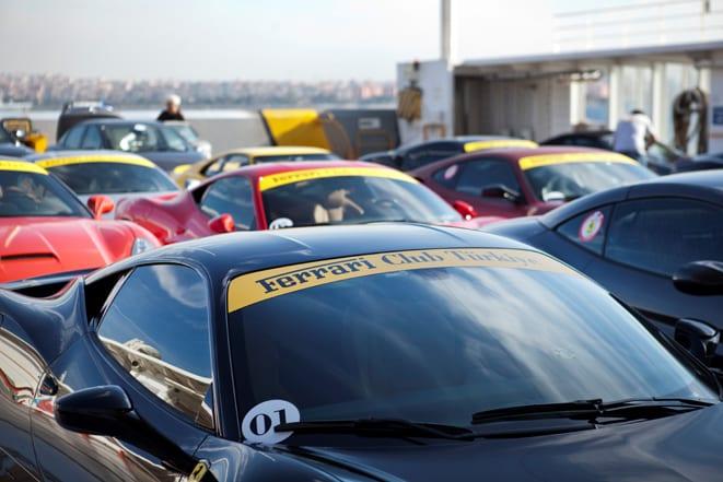 Ferrari www.e-motoring.com
