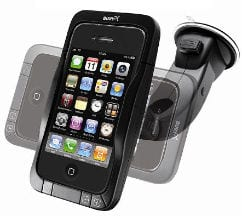 BURY Motion: iPhone'unuz emin ellerde