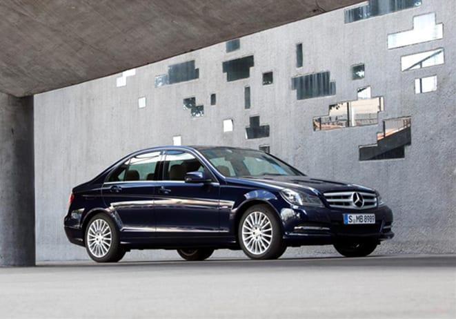 Mercedes-Benz'den kampanya