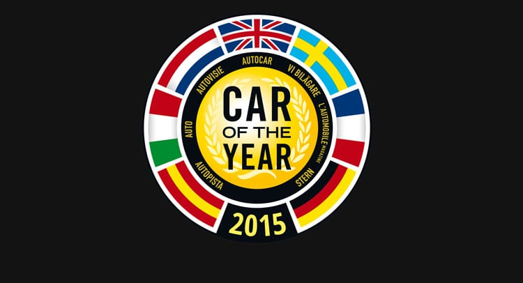Car of the Year belli oldu