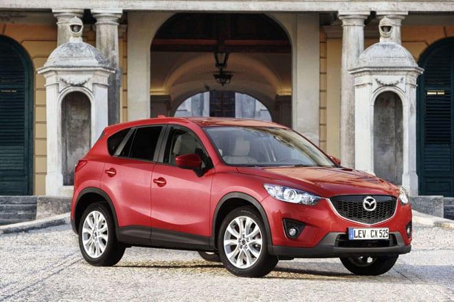 Siparişler çıldırdı, Mazda üretimi artırıyor