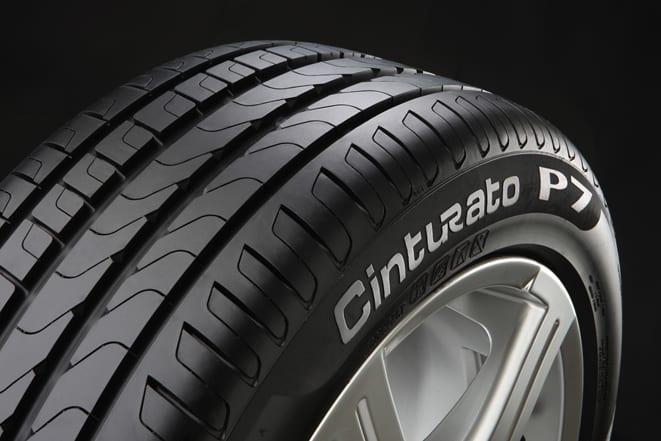 VW Pirelli'yi seçti