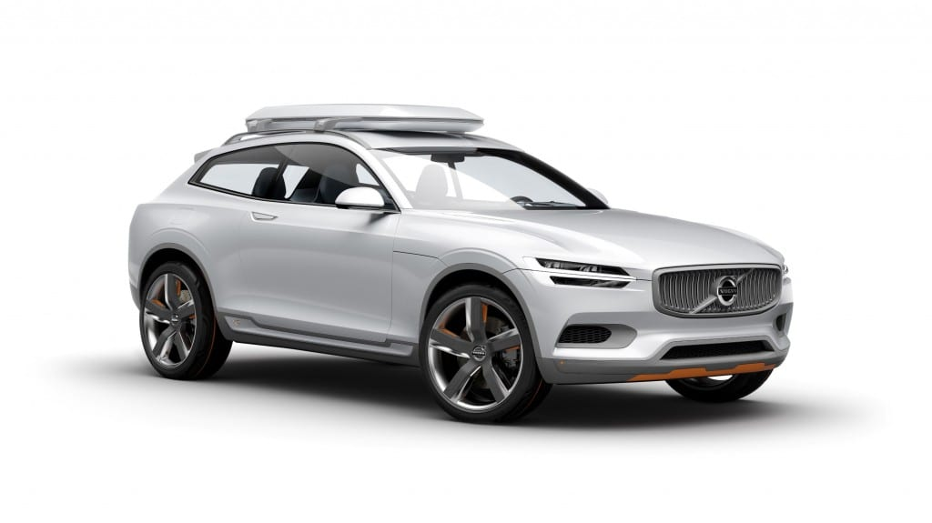 Volvo Concept XC Coupe www.e-motoring.com