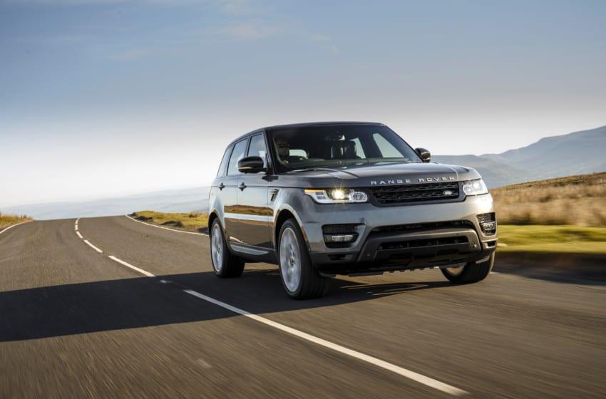 Yeni teknolojilerle yepyeni Range Rover Sport