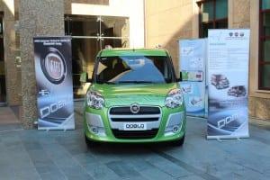 DOBLO EV www.e-motoring.com