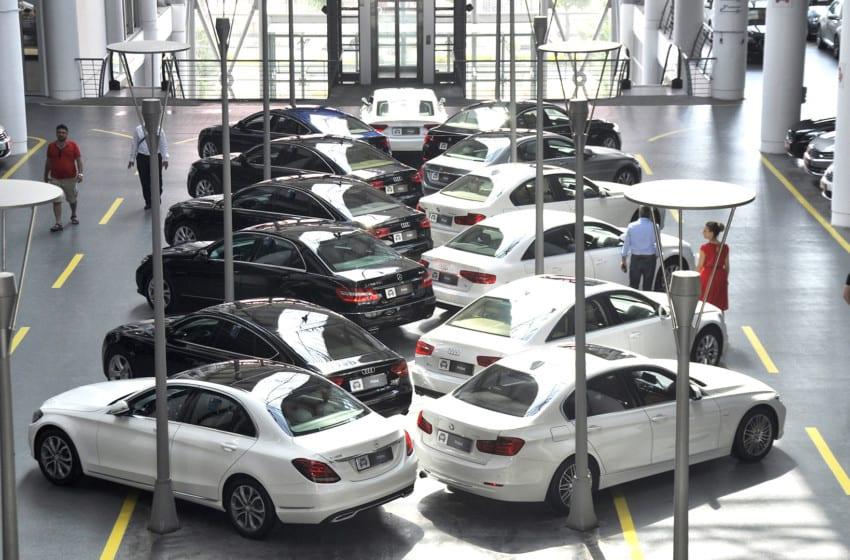 İkinci el otomobil pazarı % 15,1 büyüdü