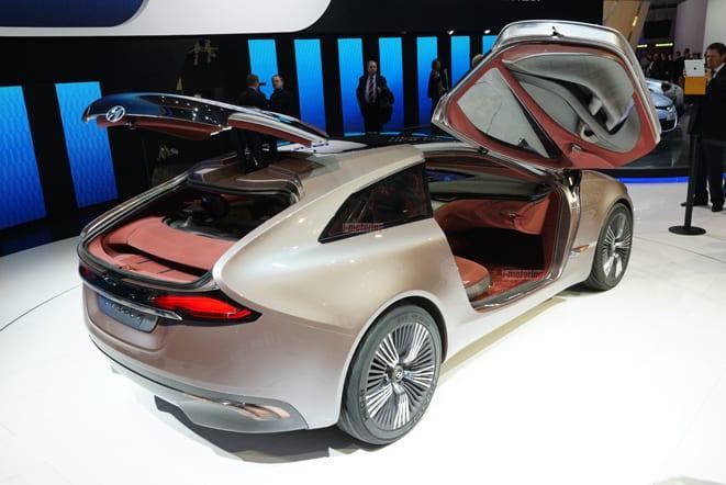 Hyundai'den Cenevre yenilikleri