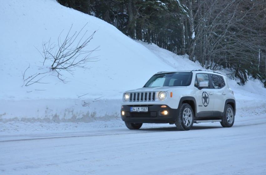 Jeep Renegade Limited 1.6L Multijet