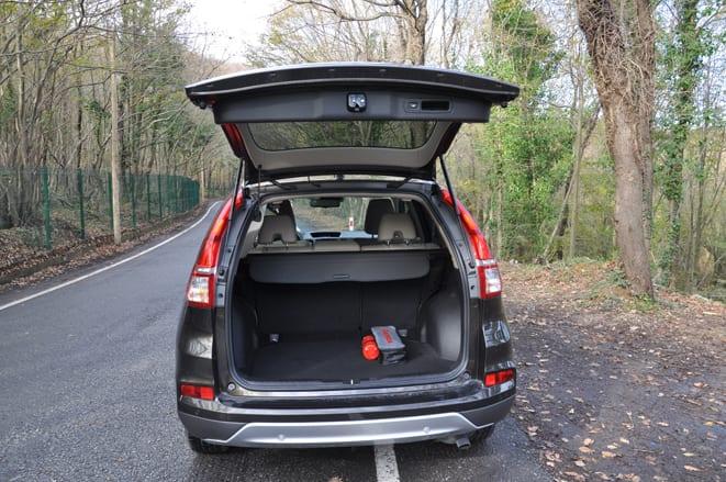 Honda CR-V 1.6 Executive