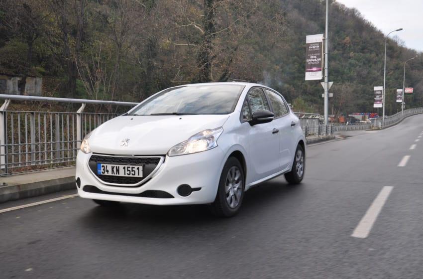 Peugeot 208 1.0 VTi