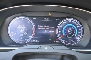 VW Passat 2.0 TDi Bluemotion DSG