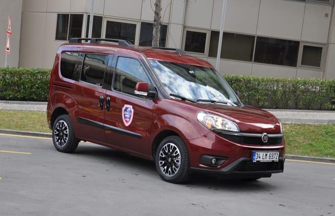 Yeni Fiat Doblo www.e-motoring.com