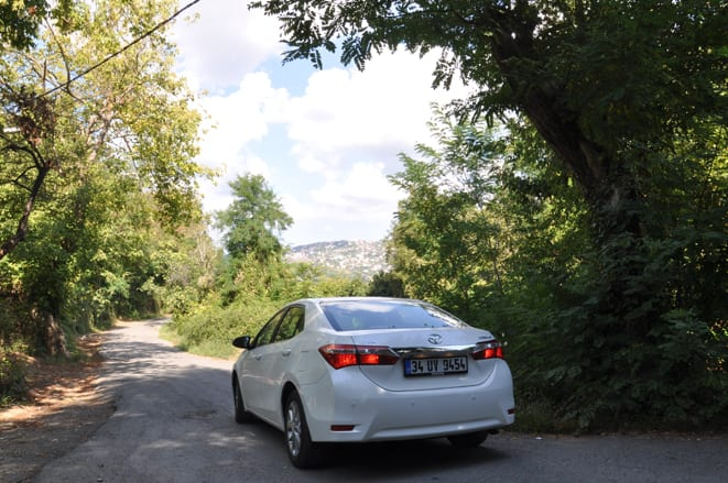 Toyota Corolla 1.6 Valvematic Multidrive S
