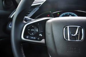 Honda Civic 1.6 Sedan