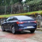 Renault Megane Sedan 1.2 16V Turbo EDC