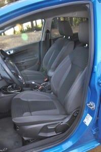 Ford Fiesta 1.5 TDCi www.e-motoring.com