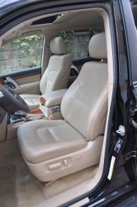 Toyota Land Cruiser www.e-motoring.com
