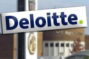Deloitte www.e-motoring.com