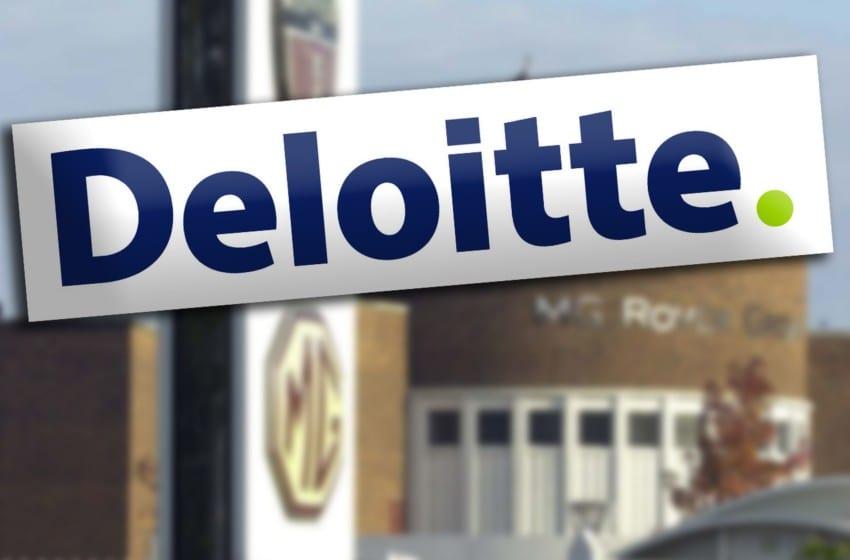 Deloitte acı söyler