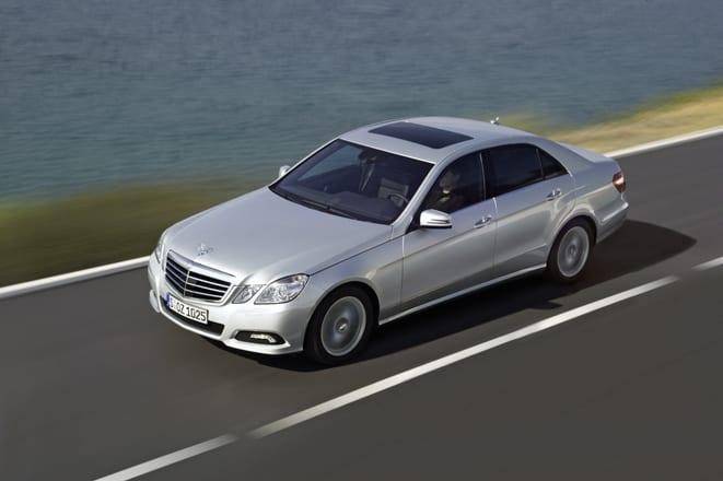 Mercedes-Benz'den Eylül fırsatları